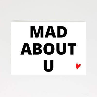 Mad About U